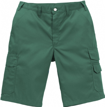 Fristads Icon Light Shorts 2508 P154 (Green)